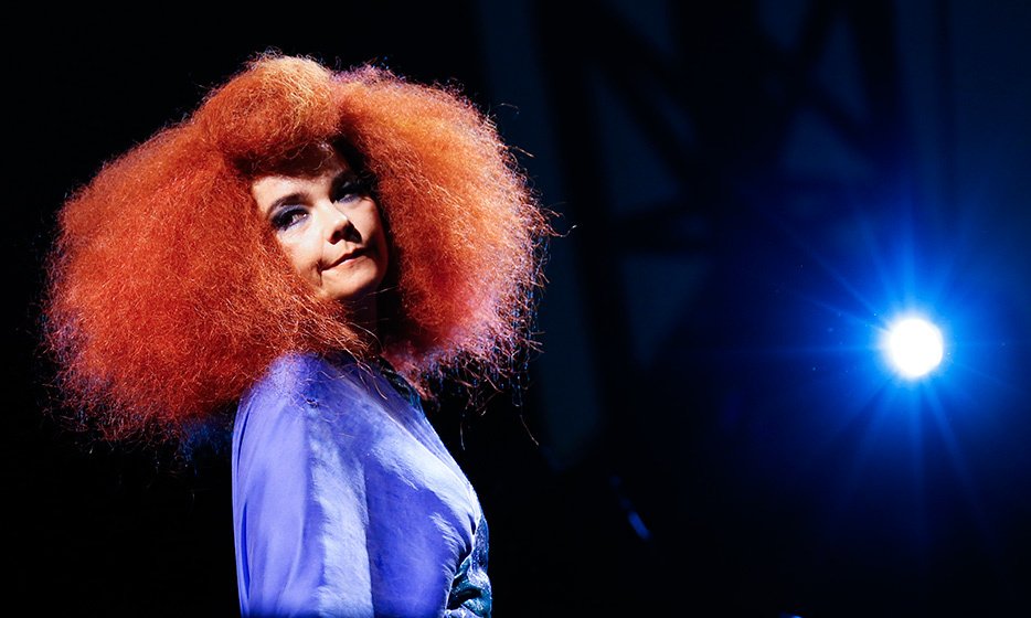 November 21: Bjork, 50