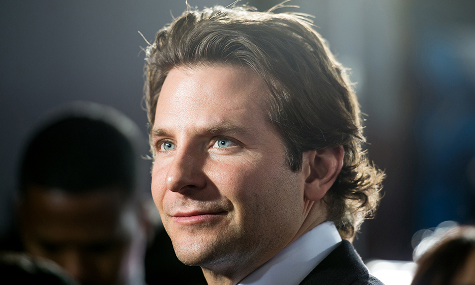 January 5: Bradley Cooper, 40