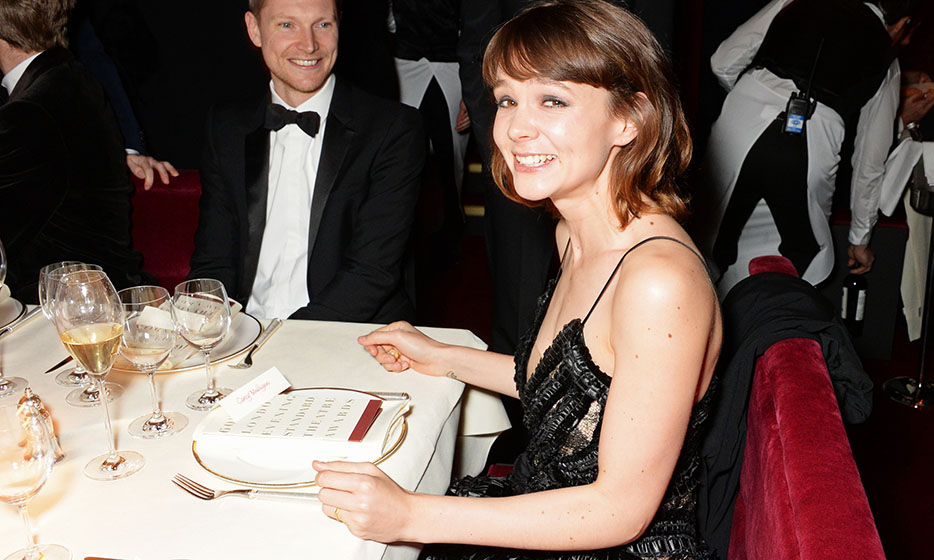 May 28: Carey Mulligan, 30