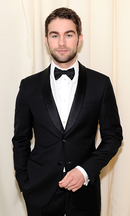 July 18: Chace Crawford, 30