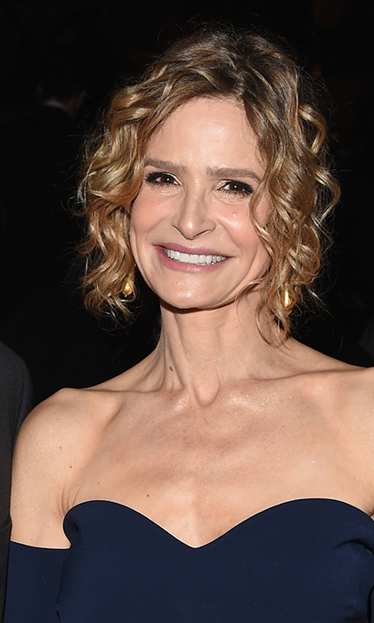August 19: Kyra Sedgwick, 50