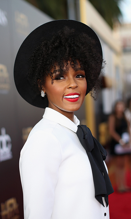 December 1: Janelle Monae, 30