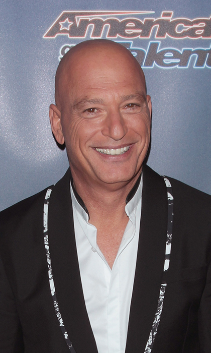 November 29: Howie Mandel, 60
