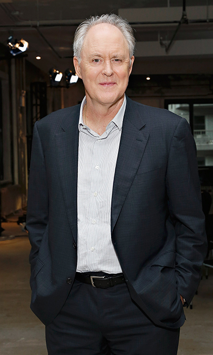 October 19: John Lithgow, 70