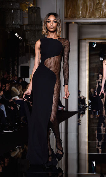 Jourdan Dunn Photo: © Getty Images