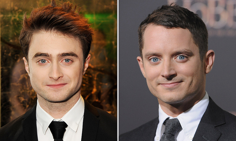 Seeing double: The best celebrity look-alikes - HELLO! Canada
