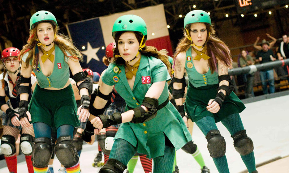 WHIP IT: 