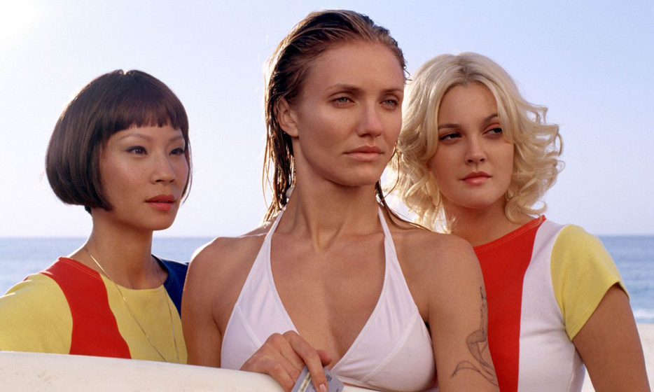 CHARLIE'S ANGELS: 