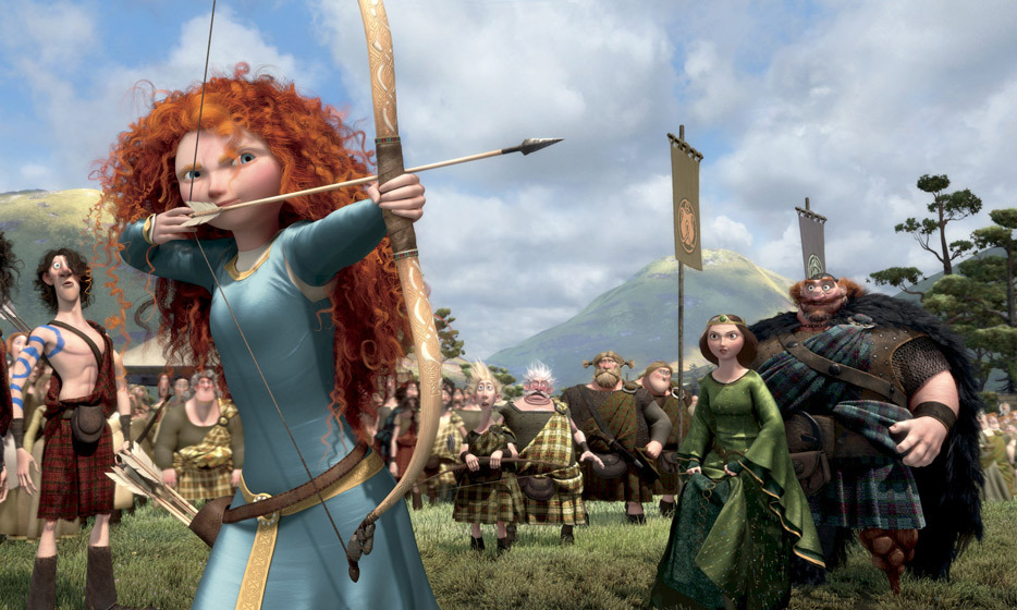 BRAVE: 