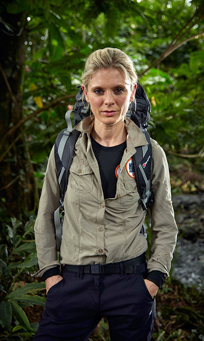 Emilia Fox