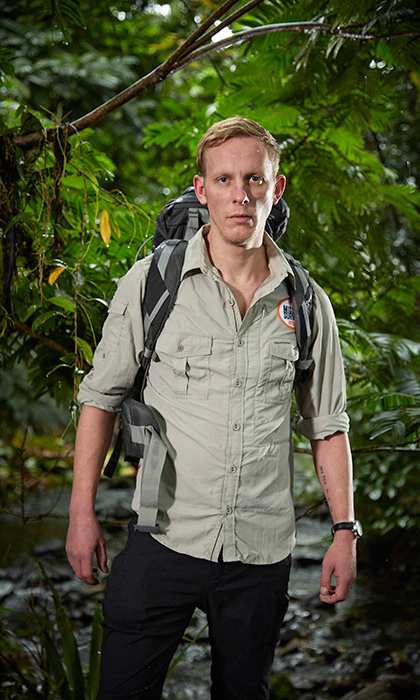 Laurence Fox