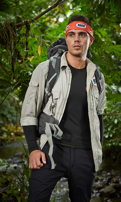 Max George