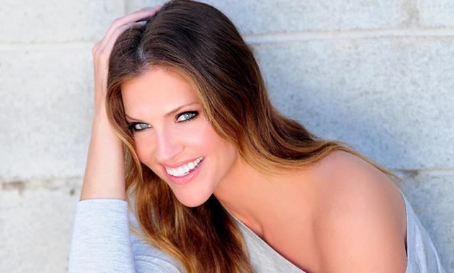 Tricia Helfer How Modelling Prepared Me For Hollywood
