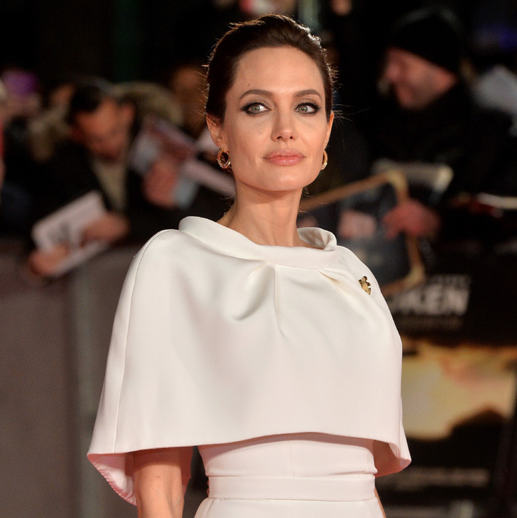 Angelina Jolie was reportedly interested in directing the movie.
