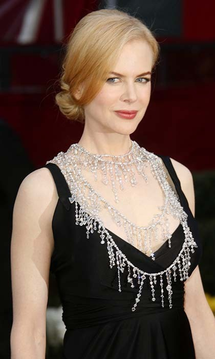 NICOLE KIDMAN: 