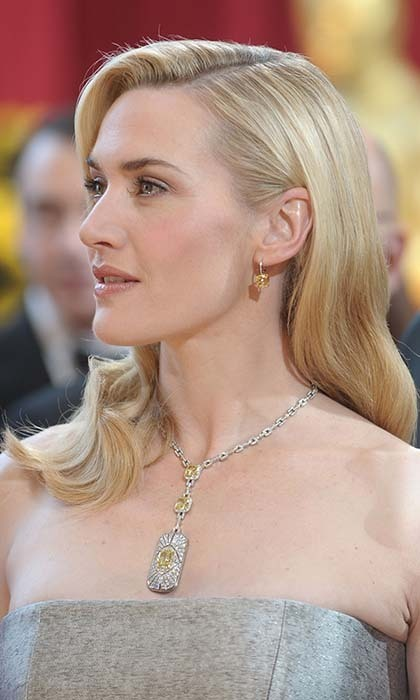 KATE WINSLET: 