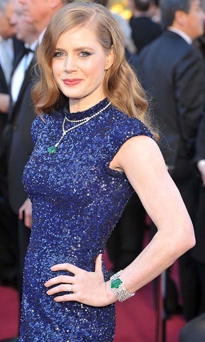 AMY ADAMS: 