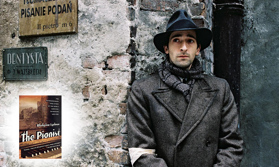 THE PIANIST: