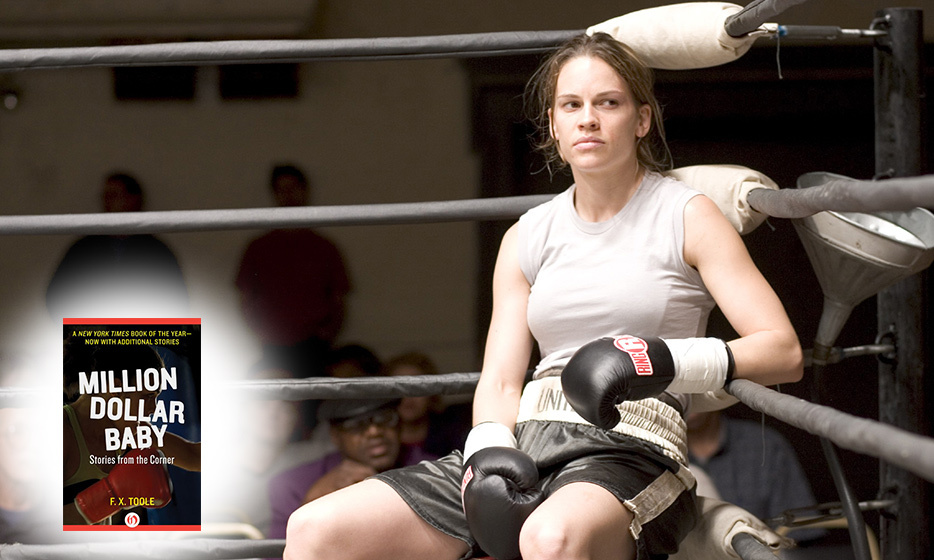 MILLION DOLLAR BABY: