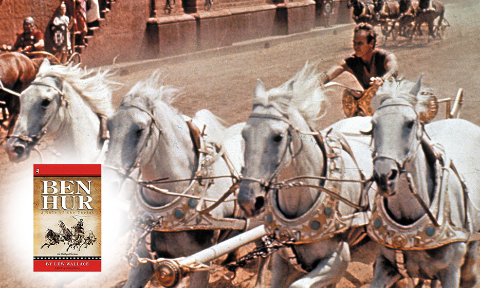 BEN-HUR: