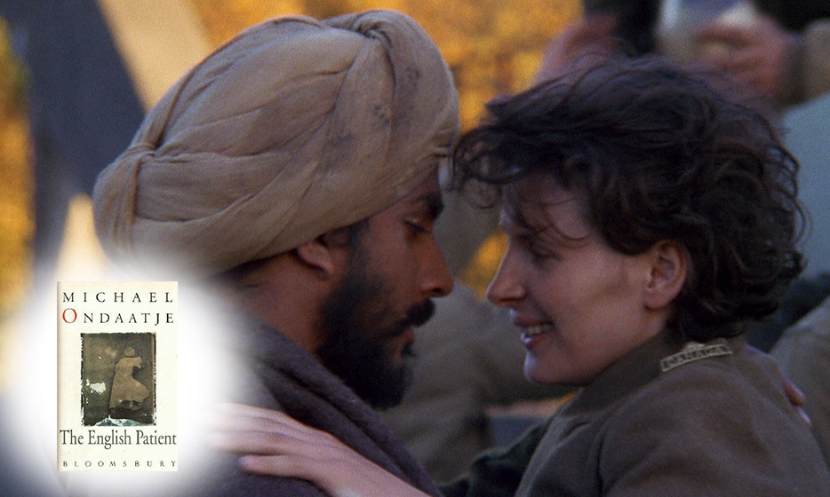 THE ENGLISH PATIENT: