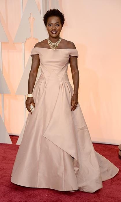 Viola Davis. Photo: Getty