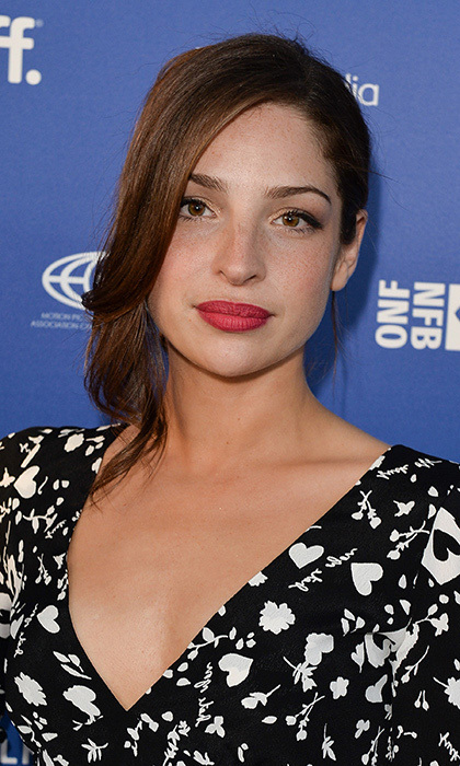 anna hopkins measurements