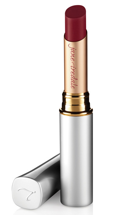 This plumper is formulated with mint and ginger.