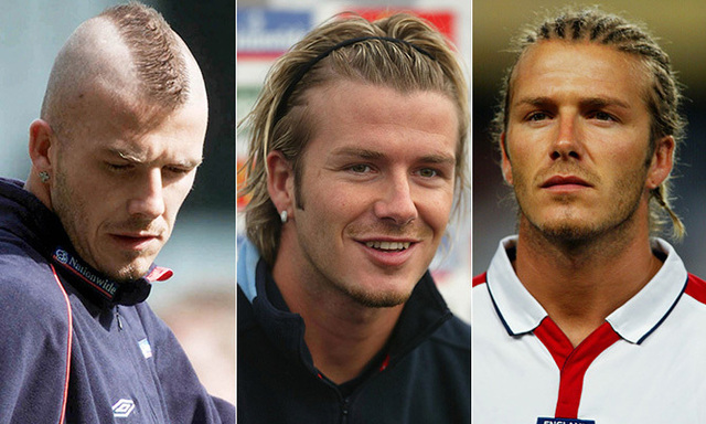 David Beckham: 'Victoria hated my beard and refused to ...