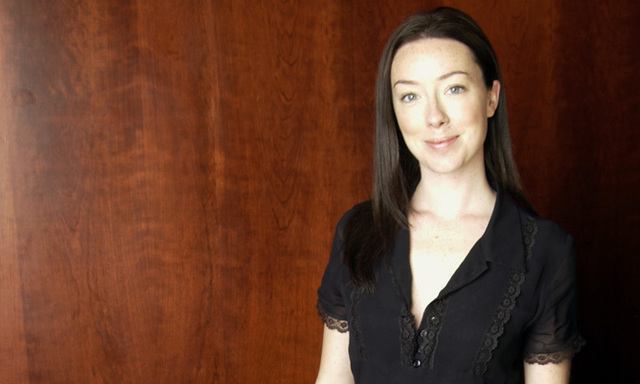 Take Five With Molly Parker Getting To Know The House
