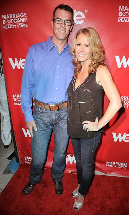 THE BACHELORETTE, season 1: Trista Rehn and Ryan Sutter