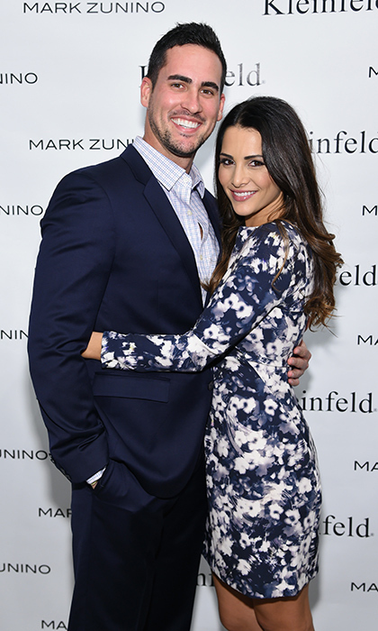 THE BACHELORETTE, season 10: Andi Dorfman and Josh Murray