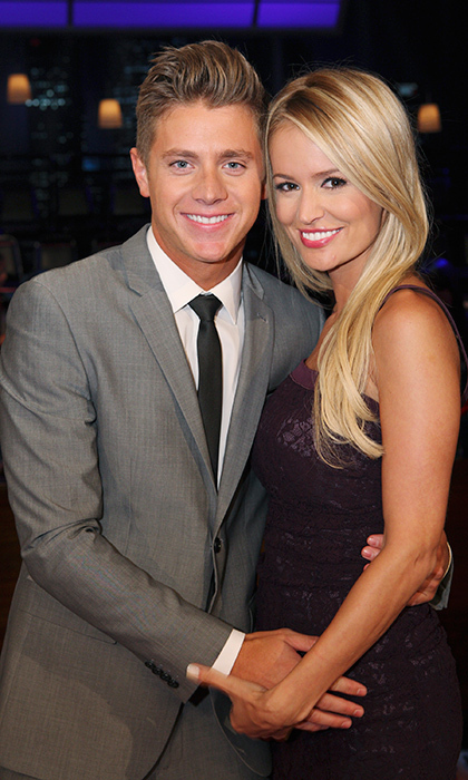 THE BACHELORETTE, season 8: Emily Maynard and Jef Holm
