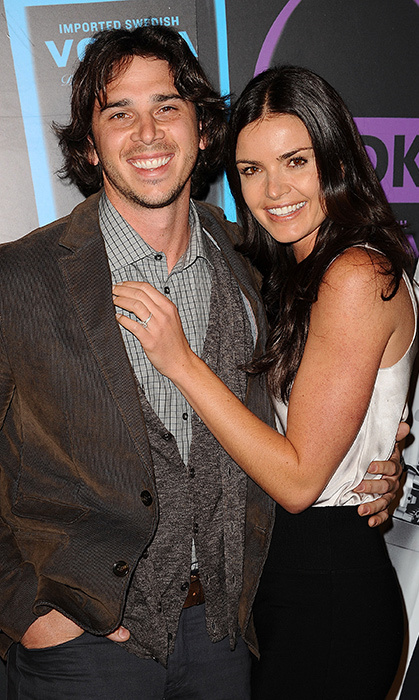 THE BACHELOR, season 16: Ben Flajnik and Courtney Robertson