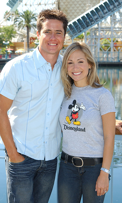 THE BACHELOR, season 3: Andrew Firestone and Jen Schefft