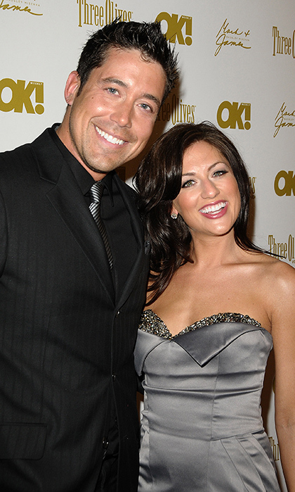 THE BACHELORETTE, season 5: Jillian Harris and Ed Swiderski