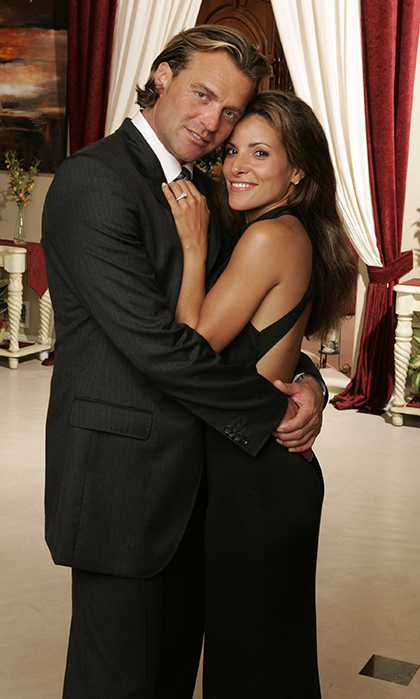 THE BACHELOR, season 6: Byron Velvick and Mary Delgado