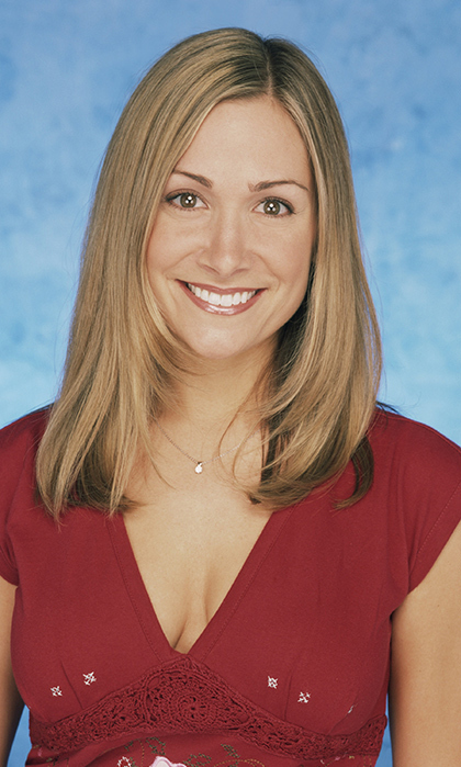 THE BACHELORETTE, season 3: Jennifer Schefft and _______.
