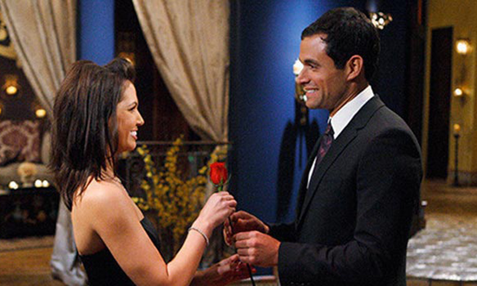 THE BACHELOR, season 13: Jason Mesnick and Melissa Rycroft