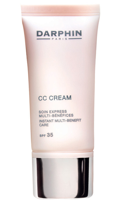 Look good and protect your skin with a CC cream complete with broad-spectrum SPF protection.