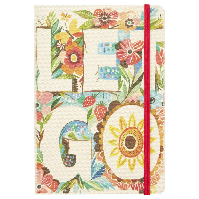 Write down your daily reflections.