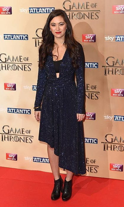 Jessica Henwick 