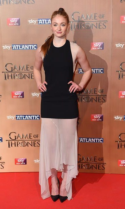 Sophie Turner 