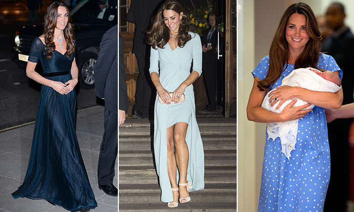 <h4>Jenny Packham </h4>