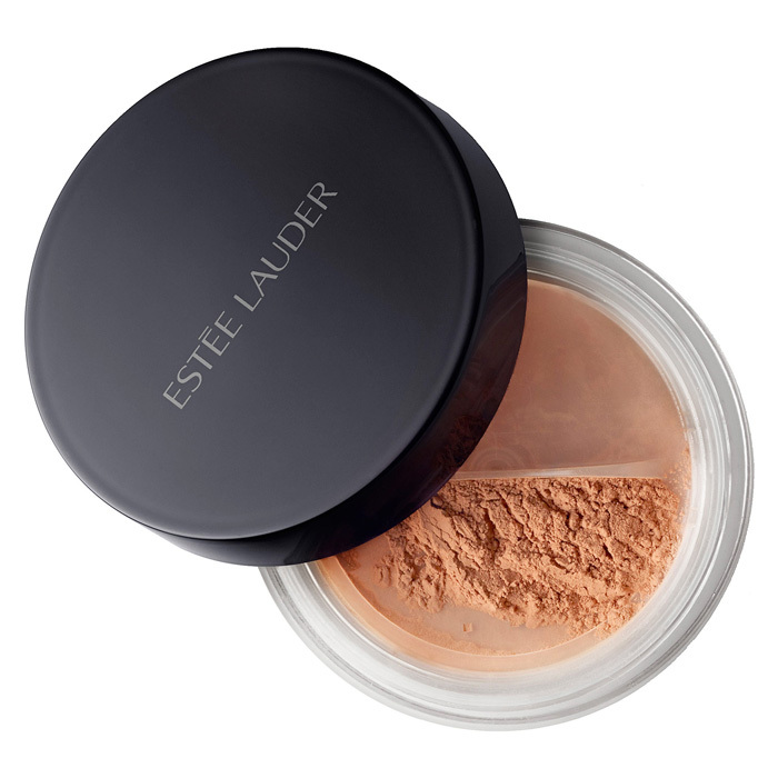 Estée Lauder Perfecting Loose Powder, $44, esteelauder.ca