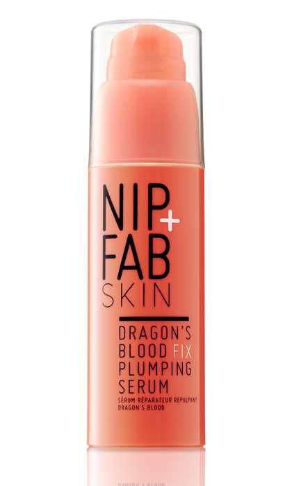 Nip + Fab Skin Dragon's Blood Fix Plumping Serum, $20, 