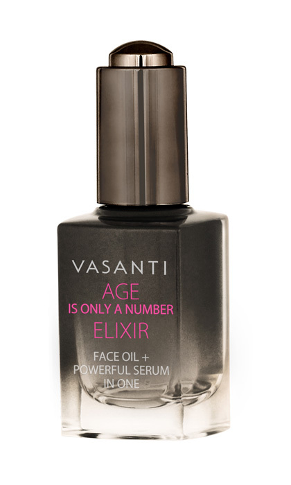Vasanti Age is Only a Number Elixir, $62,