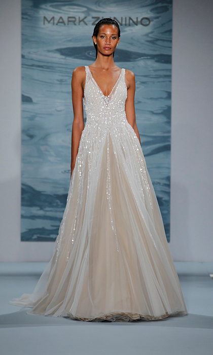 Lady Gaga: 10 wedding dresses we'd love to see on the bride-to-be