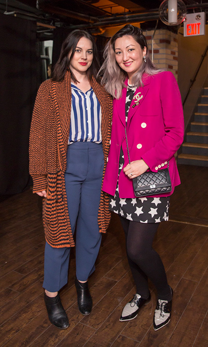 HOLT RENFREW'S FAUSTO PUGLISI PARTY: