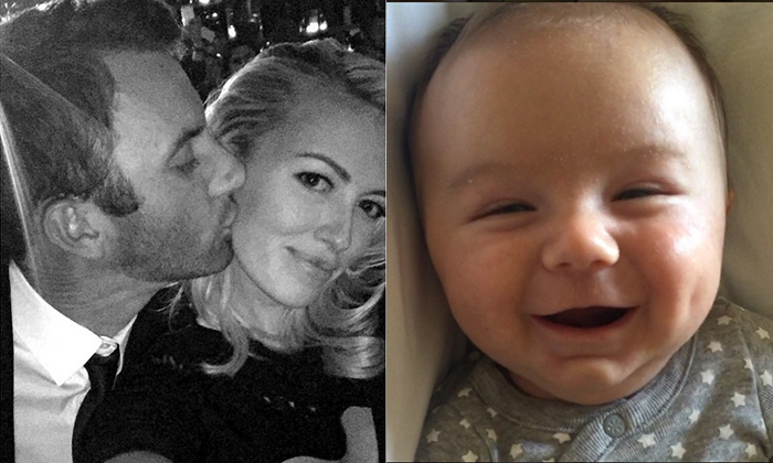 Paulina Gretzky Shares Adorable First Video Of Baby Tatum